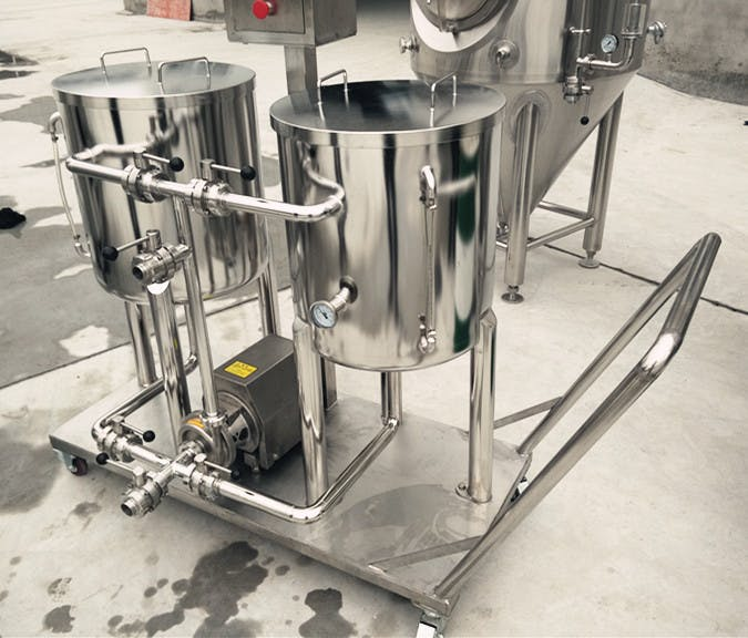 cip systems CIP system sold by brewery Direct