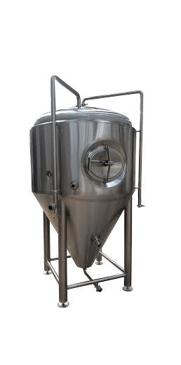 Fermenters - sold by Champion Tanks