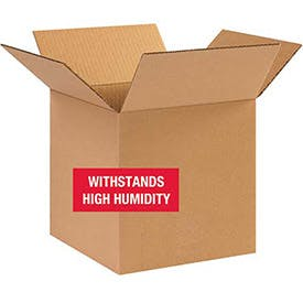 Weather-Resistant Cartons Custom box sold by Ameripak, Inc.