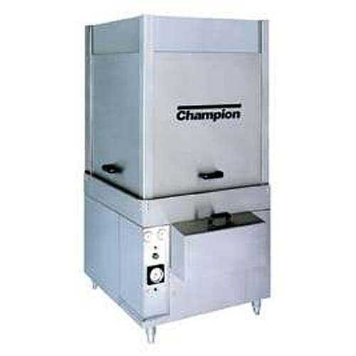 Champion - PP-28 25 Racks/Hr Pot, Pan & Utensil Washer Commercial dishwasher sold by Food Service Warehouse
