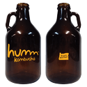 32oz Mini Growler - Growler sold by Cascade Graphics