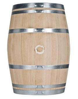 225 LITERS OAK BARRELS Whiskey barrel sold by TONECOR SL
