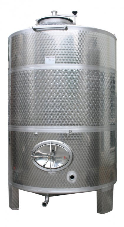 SK Group FW-500GAL wine tanks Wine tank sold by Prospero Equipment Corp.