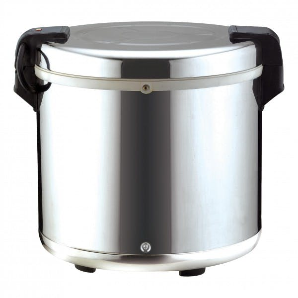100 cup Stainless Rice Warmer