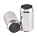 12oz Brite® can - Aluminum can sold by American Canning