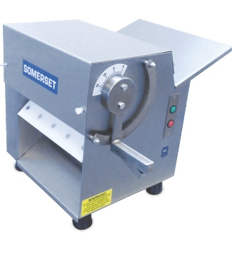 Dough / Fondant Sheeter Dough sheeter sold by Somerset Industries