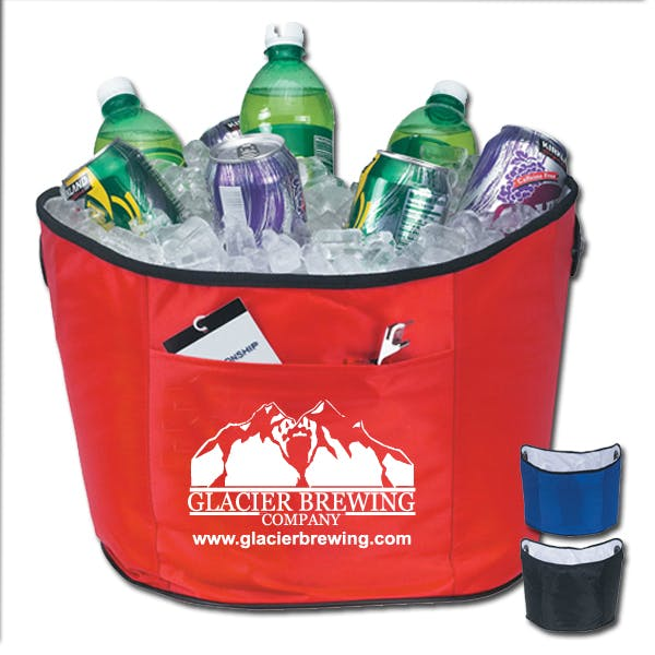 Ice Chest Insulated cooler sold by MicrobrewMarketing.com