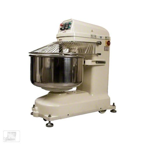 BakeMax ( BMSM050 ) - 85 qt Spiral Mixer Mixer sold by Food Service Warehouse