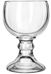 Stemmed - Schooner 18oz_Libbey Beer glass sold by Boelter Beverage