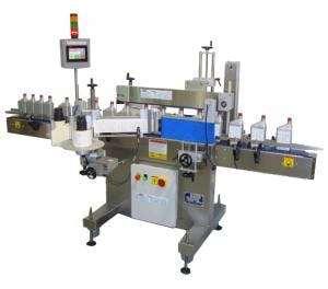 LC-40 Wrap & Front/Back - sold by Kaps-All Packaging Systems, Inc.
