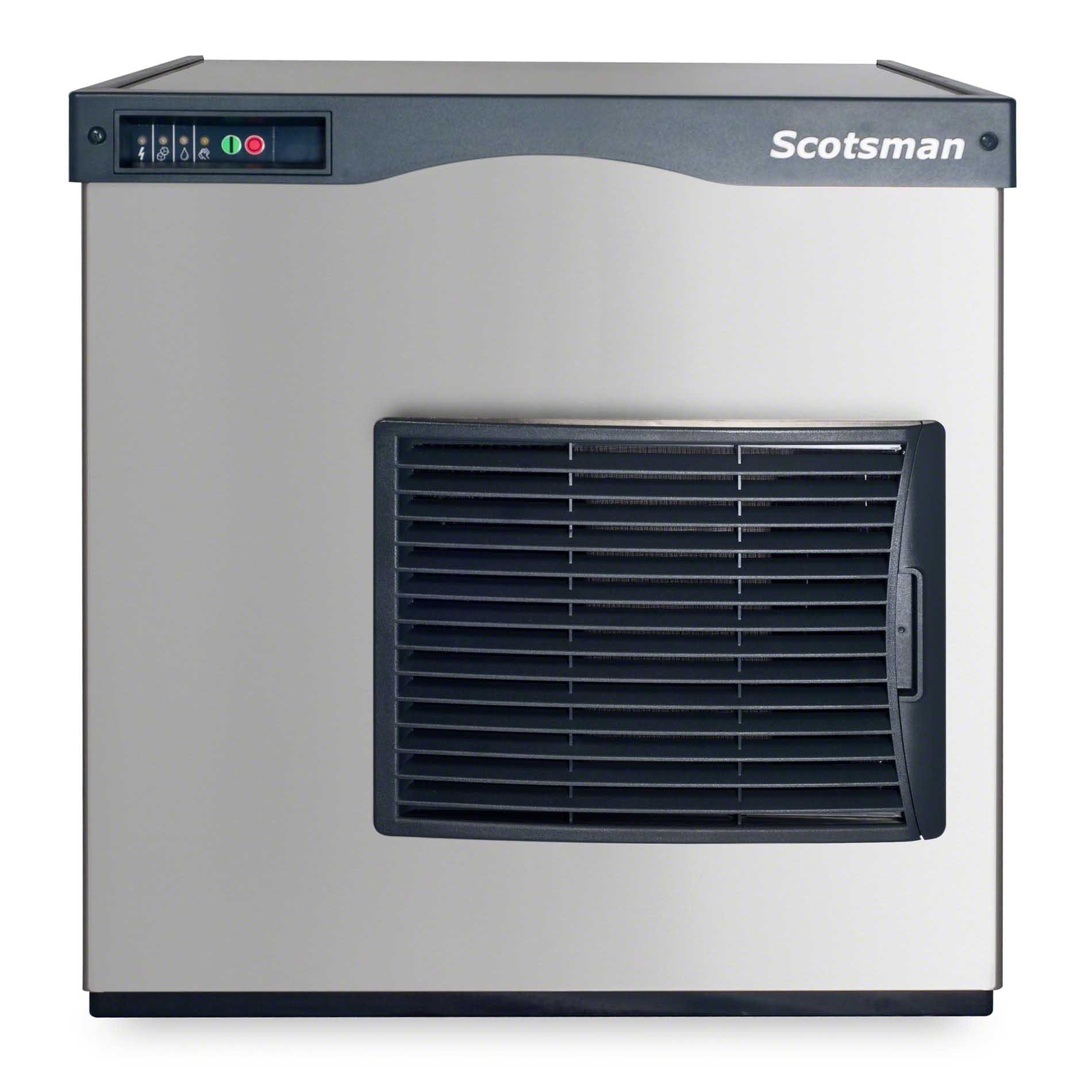 Scotsman - N0622A-1A 643 lb Nugget Ice Machine - Prodigy Series - sold by Food Service Warehouse
