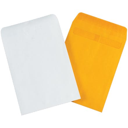 Redi-Seal Kraft Envelopes Kraft packaging sold by Ameripak, Inc.