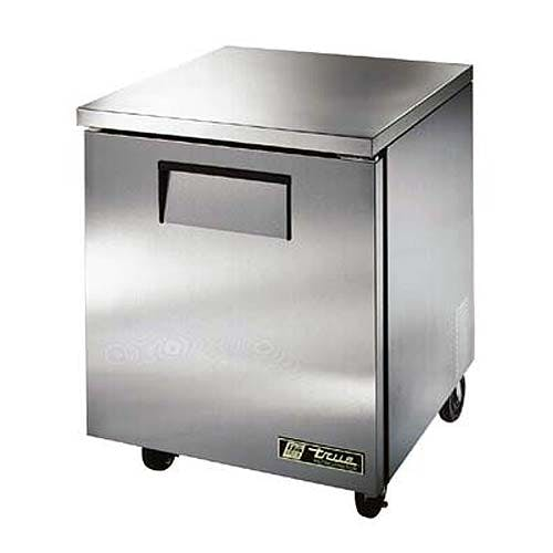 "True - TUC-27-ADA 28"" ADA Compliant Undercounter Refrigerator Commercial refrigerator sold by Food Service Warehouse"