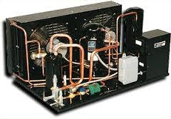 Condensing Units Refrigeration System sold by WARREN REFRIGERATION CORPORATION