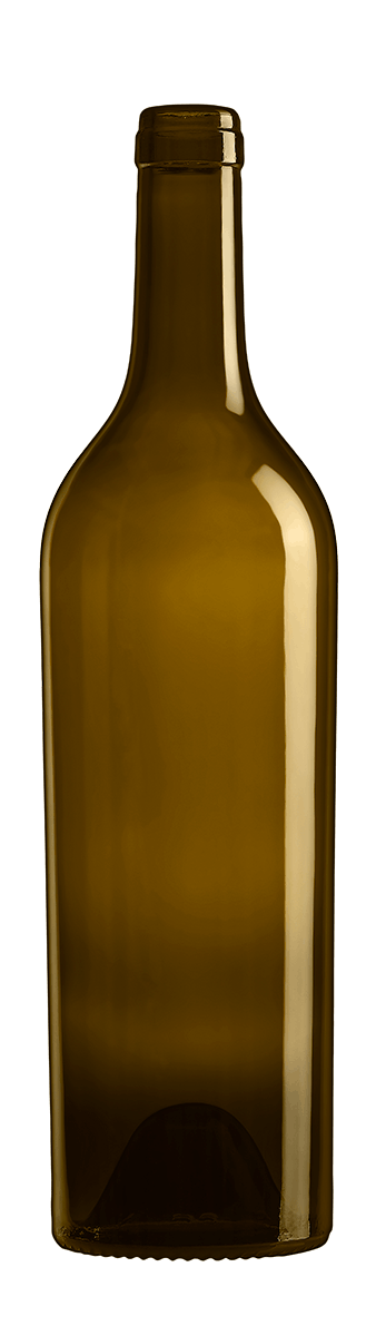 Bordelaise Privilege Wine bottle sold by SGP Packaging by Verallia