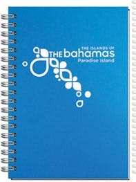 "Best Selling Journal W/ 50 Sheets (7""X10"") Custom calendar sold by Dechan, Inc. II"