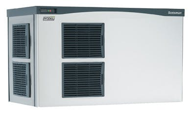 Scotsman C1448MA-32 Prodigy Ice Maker - Cube Style, air-cooled, up to 1553lb./24hrs Ice machine sold by TheRDStore.com