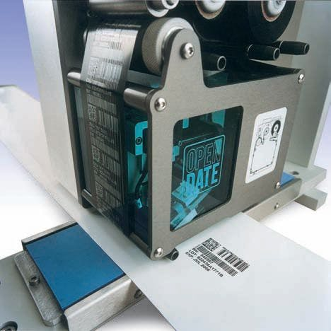 Printer THERMOCODE 53E Barcode printer sold by MSM Packaging Solutions