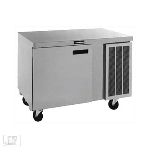 "Delfield - 18648BUCM 48"" Refrigerated Work Table Commercial refrigerator sold by Food Service Warehouse"