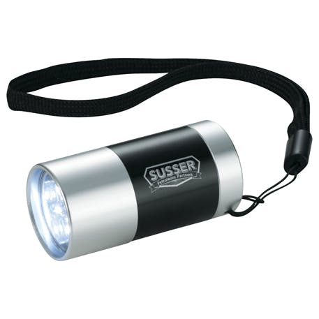 Bolt Flashlight - 1226-08 - Leeds