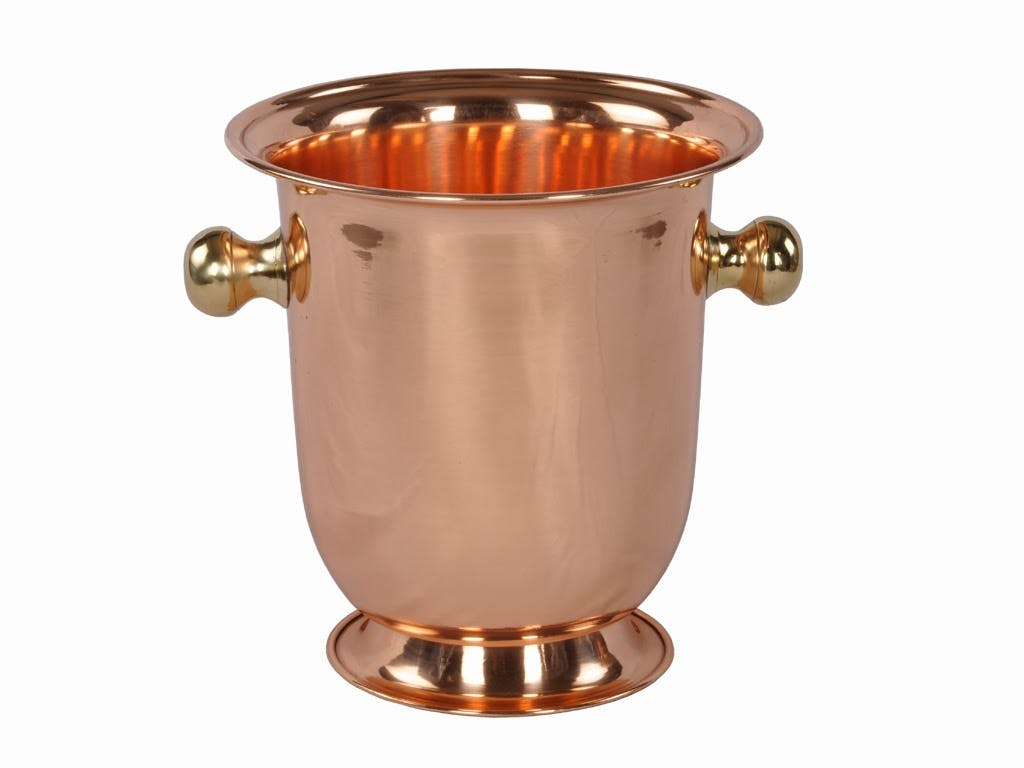 Wine Bottle Chillers Wine bottle chiller sold by Custom Copper Mugs, LLC