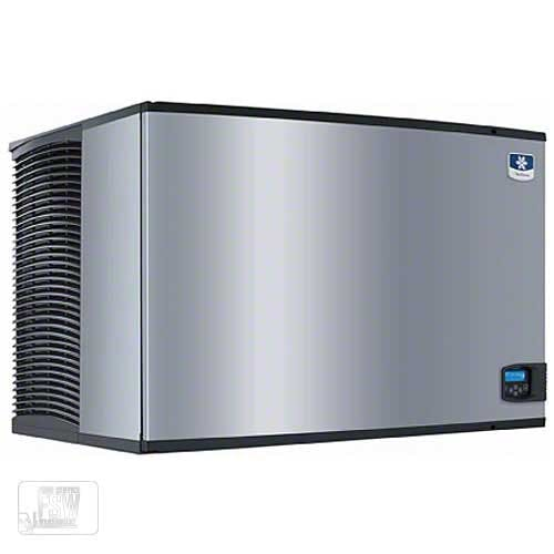 Manitowoc - IY-1805W 1790 lb Half Cube Ice Machine-Indigo Series Ice machine sold by Food Service Warehouse