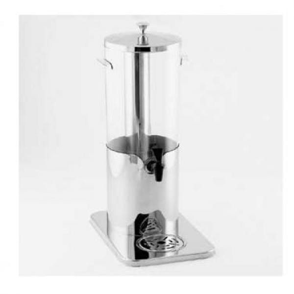 5.3 qt. Mini Beverage Dispenser