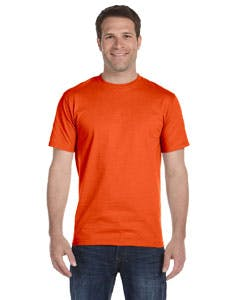 HD6R Fruit of the Loom 6 oz., 100% Cotton Lofteez HD® T-Shirt Promotional shirt sold by Lee Marketing Group
