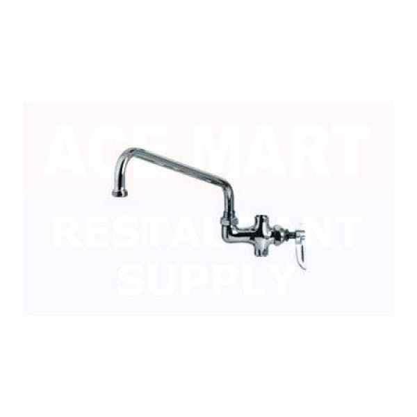 "12"" Spout Prerinse Add-On Faucet"
