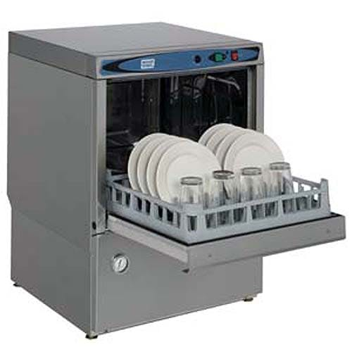 Moyer Diebel - 201HT 21 Rack/Hr High-Temp Undercounter Dishwasher Commercial dishwasher sold by Food Service Warehouse