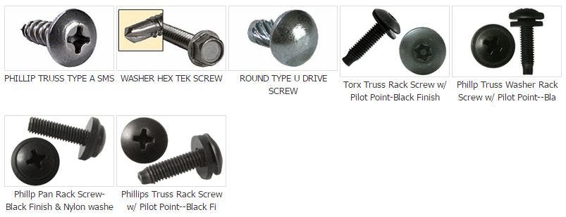 Screws Fastener sold by Melfast