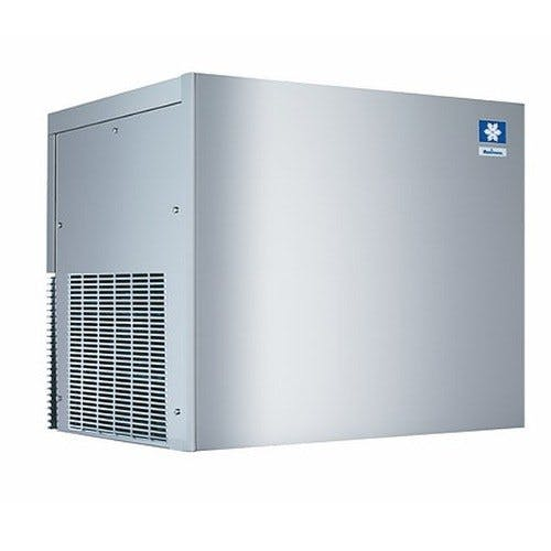 "Manitowoc RFS-0300A 22"" Air Cooled Flake Ice Machine - 384 lb. Ice machine sold by WebstaurantStore"