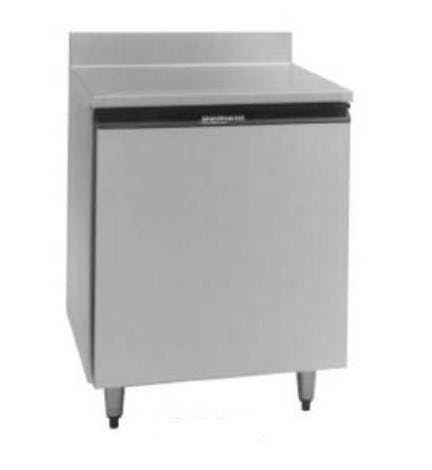 Delfield 403 Work Top Freezer Commercial freezer sold by pizzaovens.com