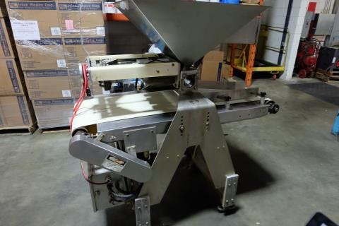 Fedco MPD414PO Depositor (B1159) - sold by Sigma Packaging