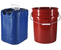 Pails Pail sold by Aaron Packaging