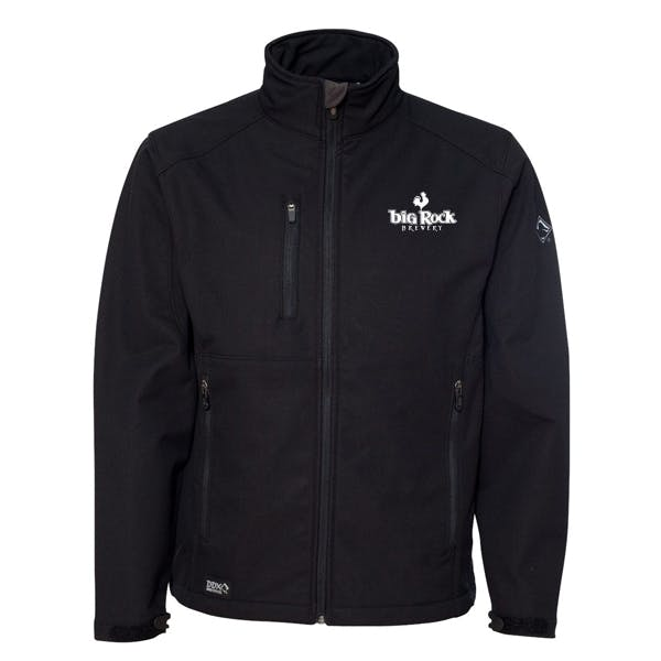 DRI DUCK Acceleration Waterproof DDX Softshell Promotional apparel sold by MicrobrewMarketing.com