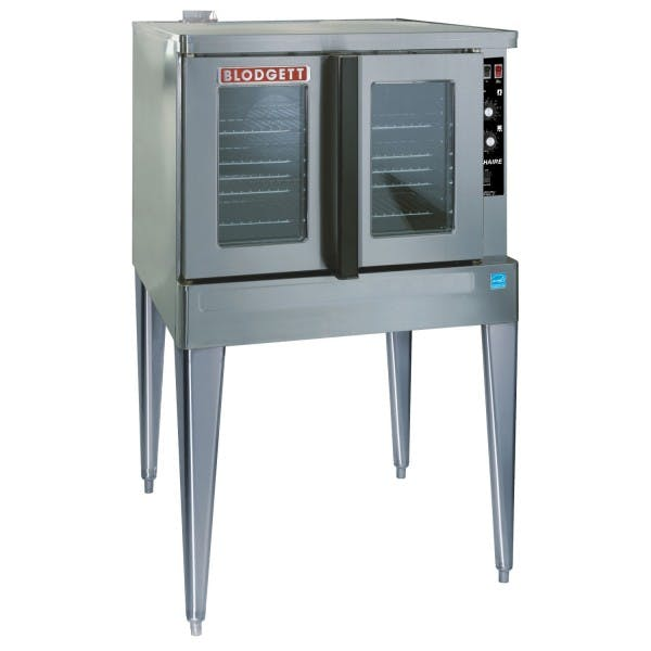 Zephaire Full Size Stainless Convection Oven