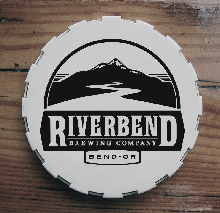 Keg Caps - sold by Cascade Graphics