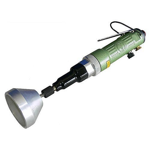 Manual Pneumatic Handheld Cappers Bottle capper sold by Freund Container & Supply