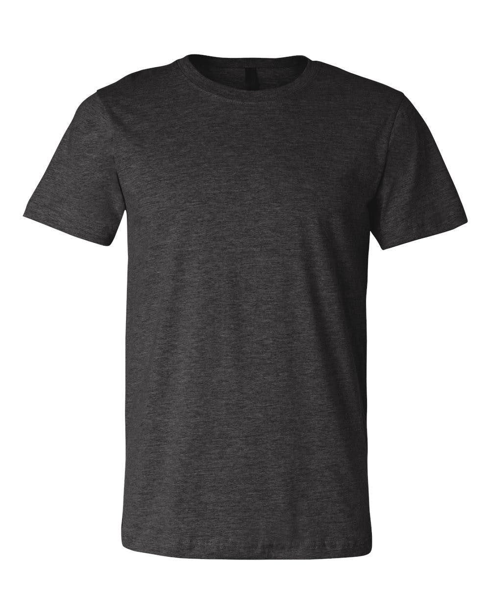 Canvas 3001 Promotional shirt sold by Grandstand Glassware and Apparel