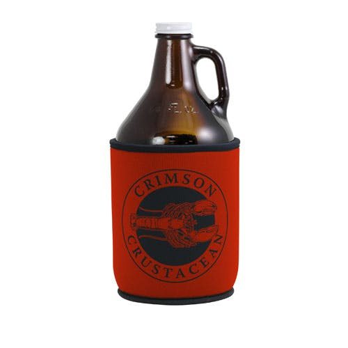 Neoprene Growler covers Koozie sold by Luscan Group