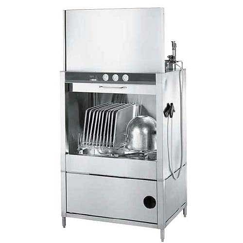 Champion - LD-20 10 Racks/Hr Pot, Pan & Utensil Washer Commercial dishwasher sold by Food Service Warehouse