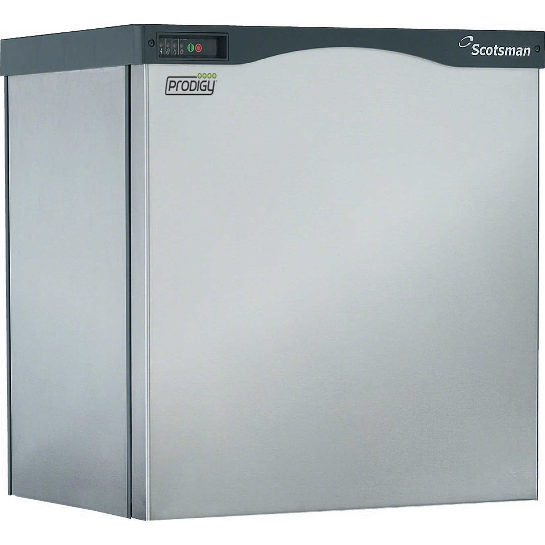 Scotsman - EH430SL-1 Prodigy® Eclipse® 1400 lb. Remote Cooled Ice Maker Ice machine sold by Food Service Warehouse