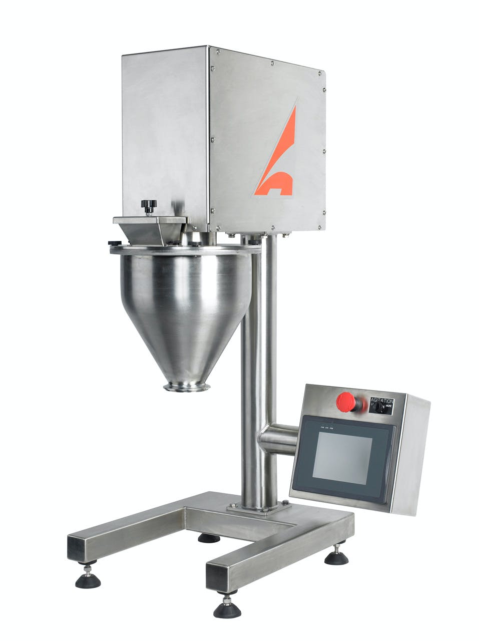 CF-SV-600 Auger filler sold by All-Fill