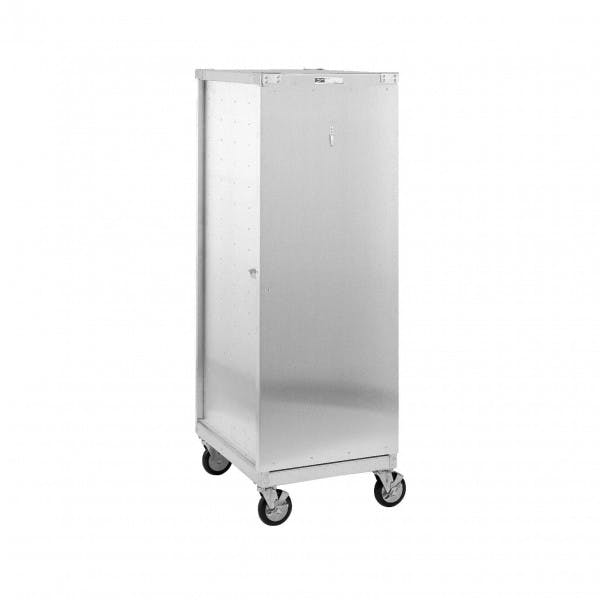 CD Series 35 Pan Aluminum Delivery & Storage Cabinet