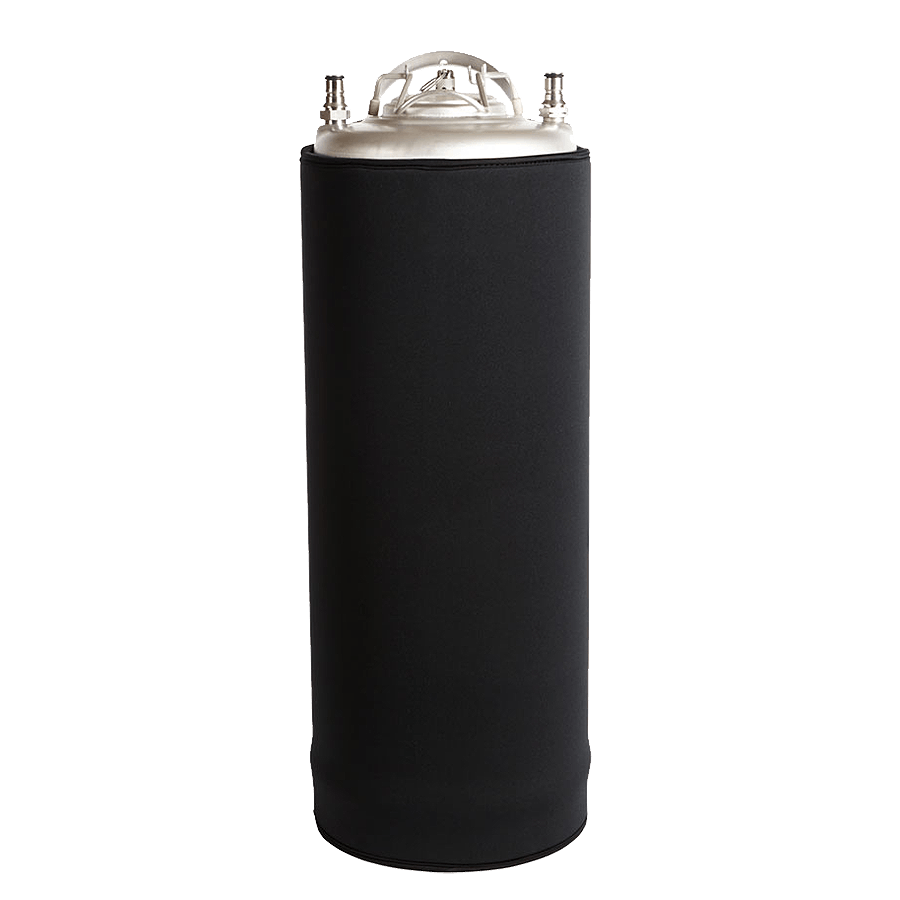 Keg Parka Keg insulator and cooler sold by All Safe Global, Inc.