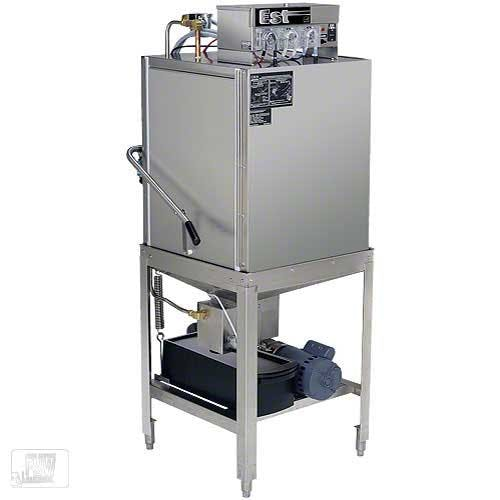 CMA Dishmachines - EST-AH-Ext 40 Rack/Hr Door-Type Dishwasher Commercial dishwasher sold by Food Service Warehouse