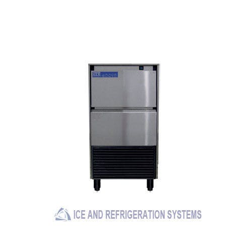 SPIKA125AH1 Ice machine sold by Ice & Refrigeration Systems