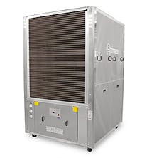 BC-25A Glycol Chiller : 25 Horsepower Glycol chiller sold by Advantage Engineering