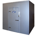 Walk-In Cooler - Walk in cooler sold by For Your Convenience